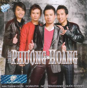 Album Liên khúc Phượng Hoàng