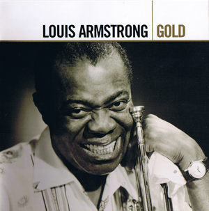 Album Louis Armstrong Gold (CD 2)