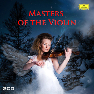 Album Masters of Violin (disc 2)