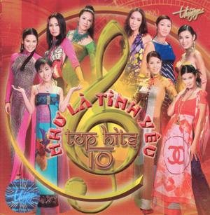 Album Như là tình yêu