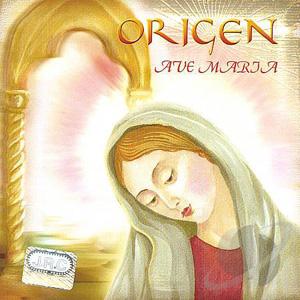 Album Origen – Ave.Maria