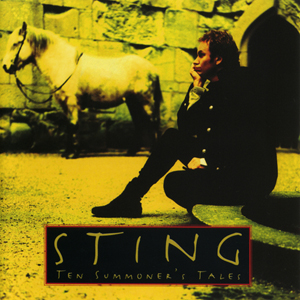 Album Sting – Ten Summoner's Tales