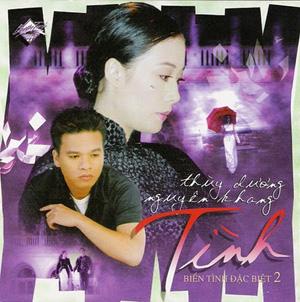 Album Tình – Nguyên Khang & Thùy Dương