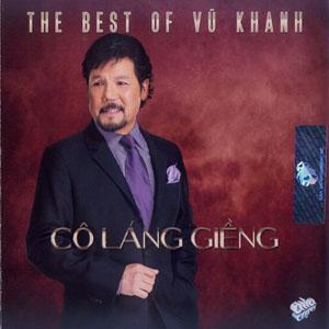 Album The best of Vũ Khanh – Cô láng giềng