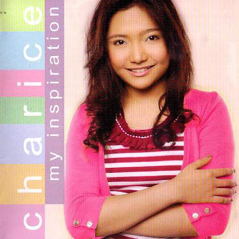 Album Ultimate Collection (2010) – Charice Vol.2