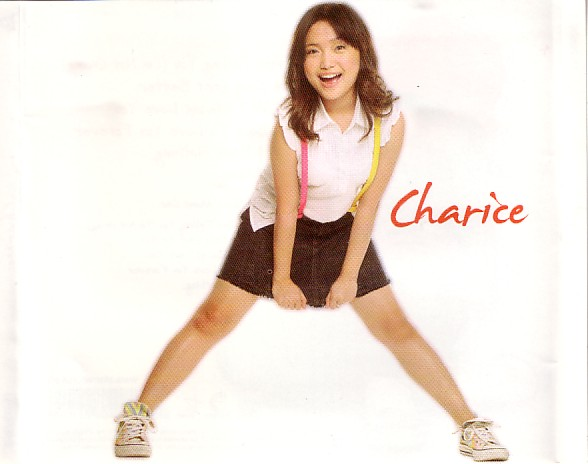 Album Ultimate Collection (2010) – Charice Vol.1