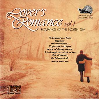 Album Lover's Romance Vol.1