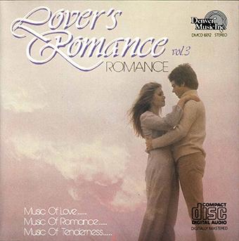 Album Lover's Romance Vol.3