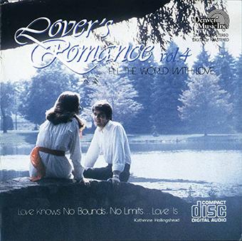 Album Lover's Romance Vol.4