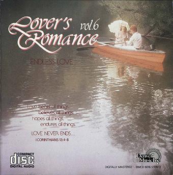 Album Lover's Romance Vol.6