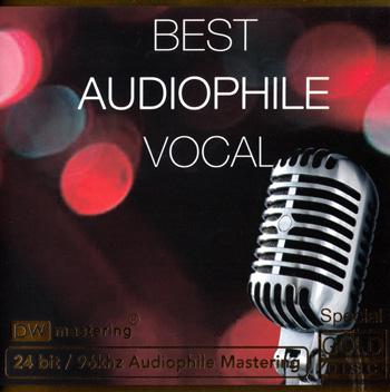 Album Best Audiophile Vocal (2014) HDCD24bit