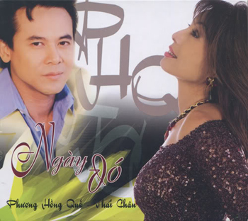 Album ngày đó – Thái Châu & Phương Hồng Quế