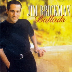 Album Ballads 1998 – Jim Brickman