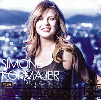 Album The Best In You (2014) – Simone Kopmajer