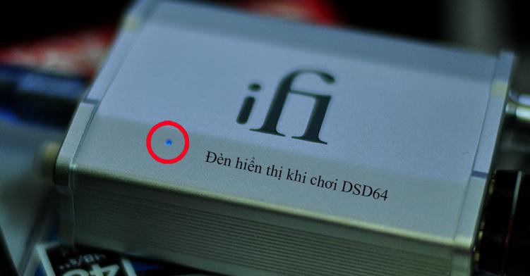 Gói nhạc DSD Highdefination