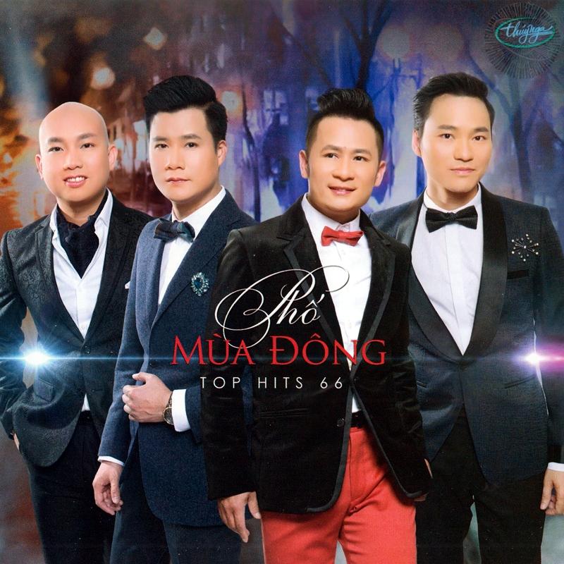 Album Phố Mùa Đông