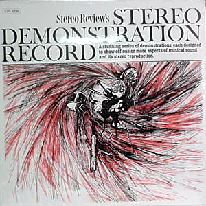 Album Dali Stereo Demonstration