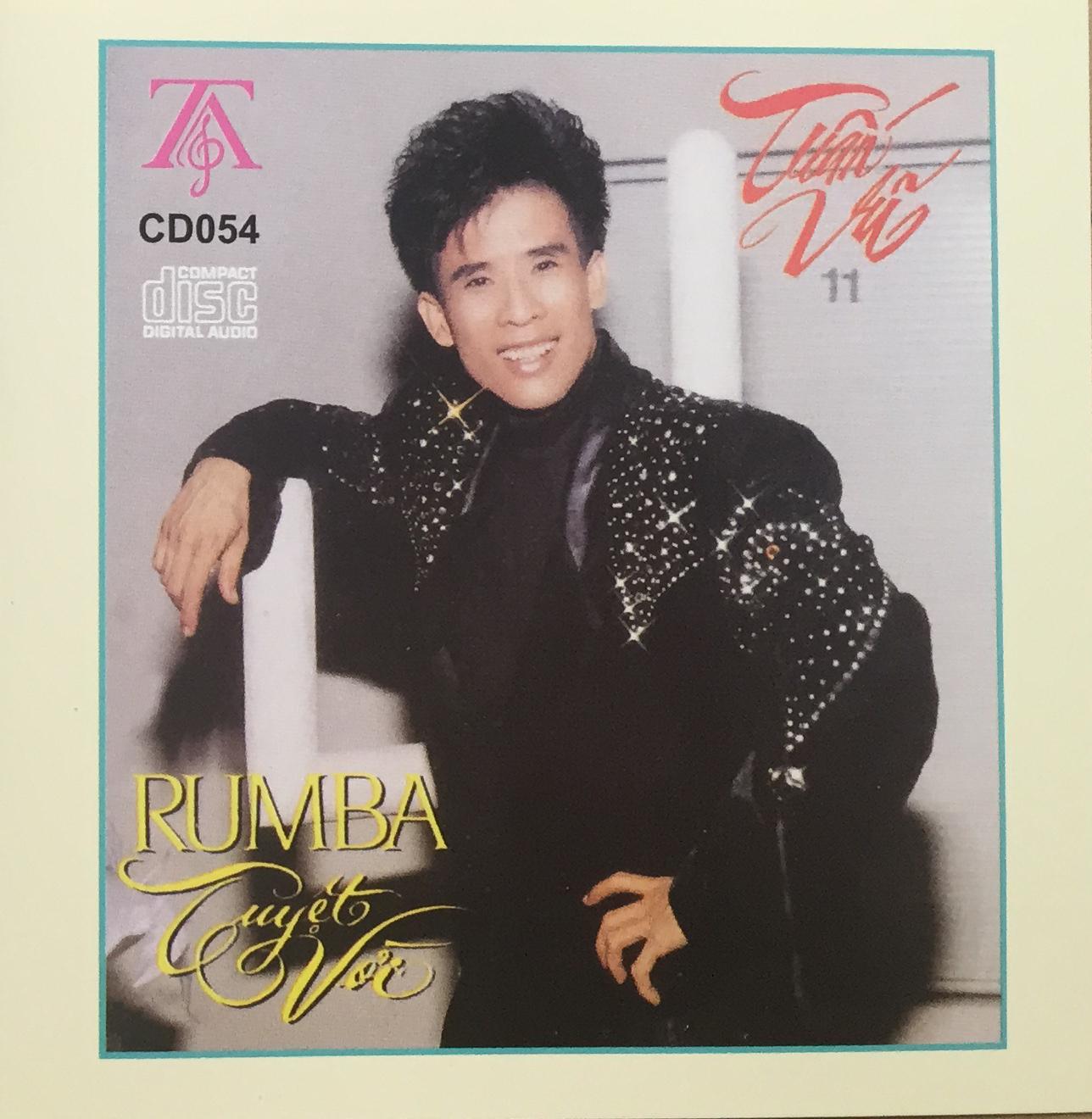 CD Rumba tuyệt vời