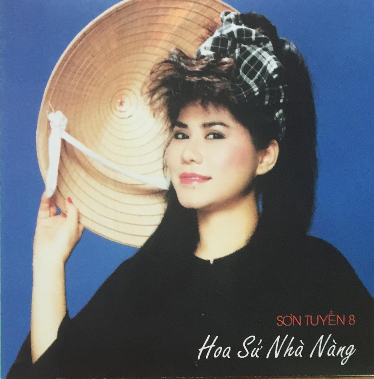 CD Hoa sứ nhà nàng