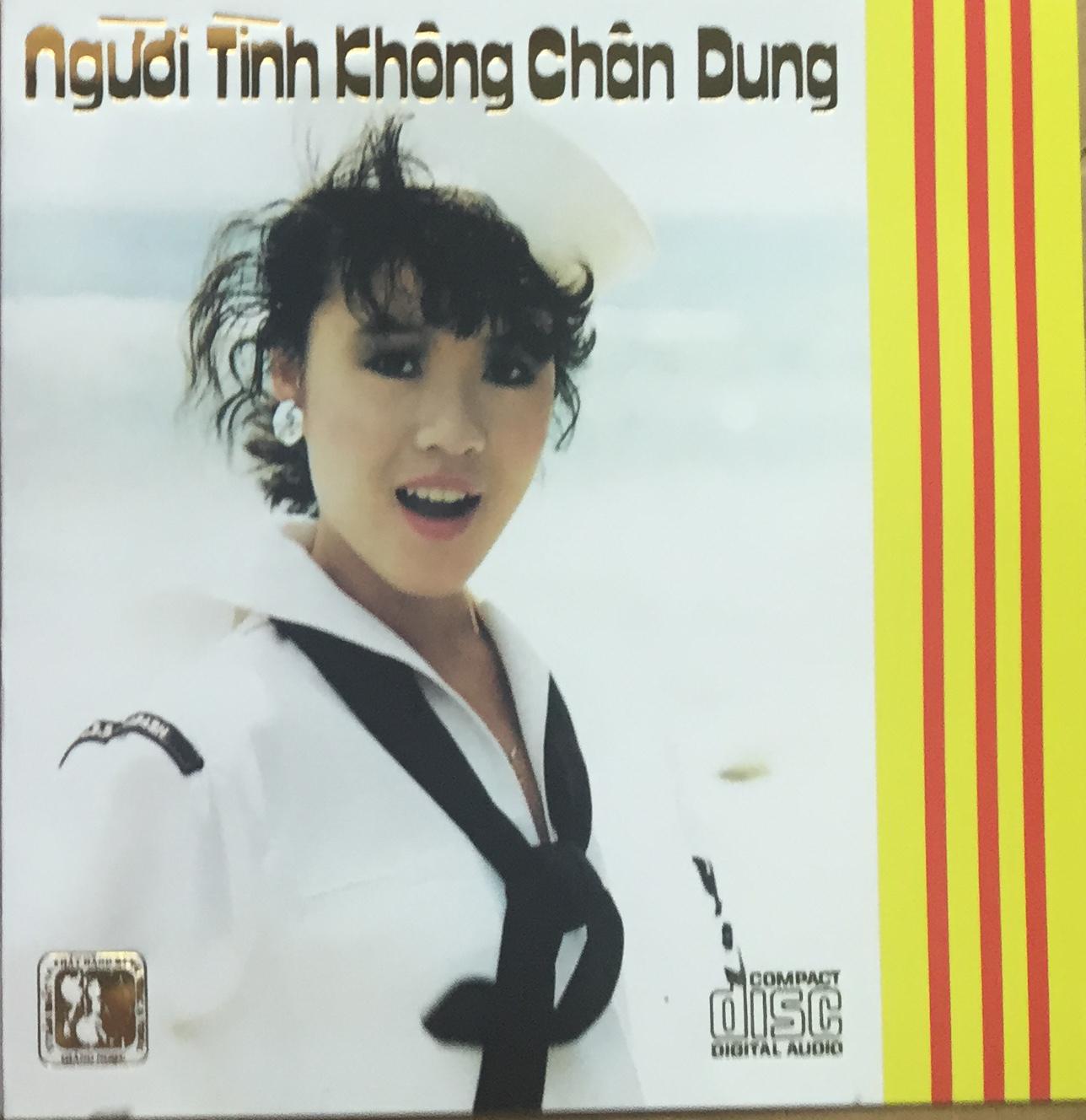 CD Người tình không chân dung