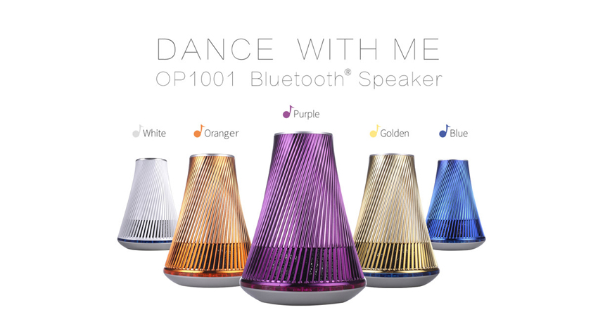 LOA BLUETOOTH DANCE OP1001