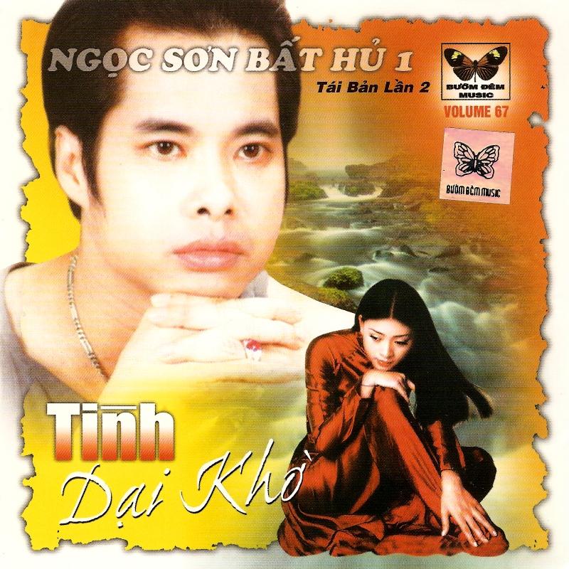 Album Tình Dại Khờ – Ngọc Sơn