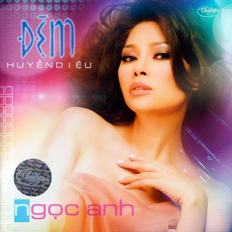CD Đêm Huyền Diệu