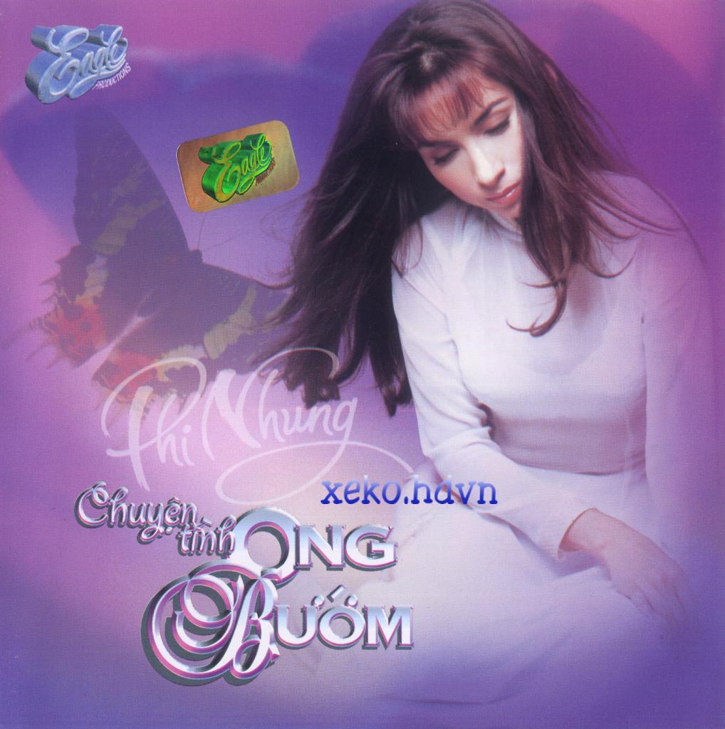 CD Chuyện Tình Ong Bướm