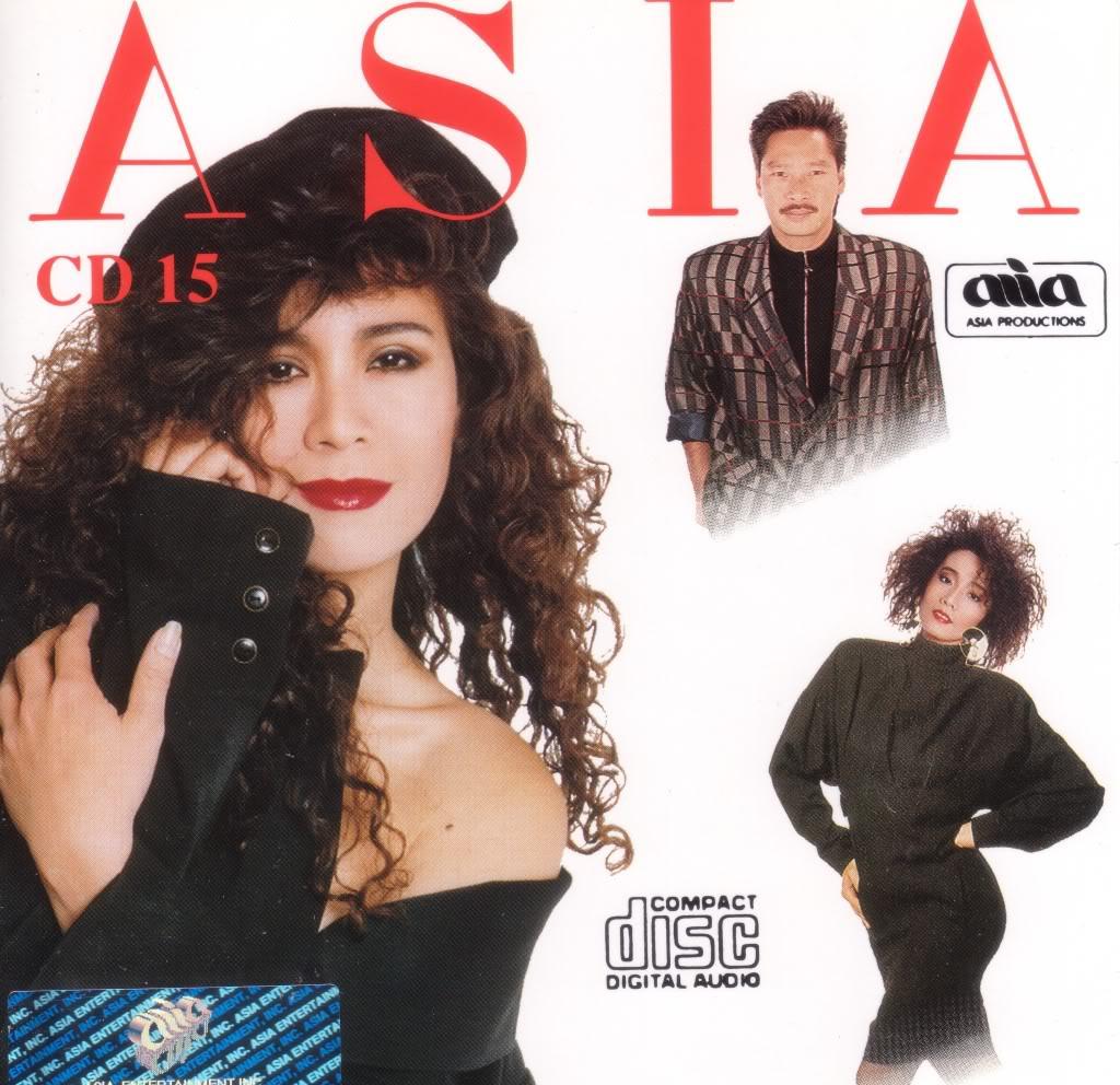 CD Liên khúc tình yêu 1