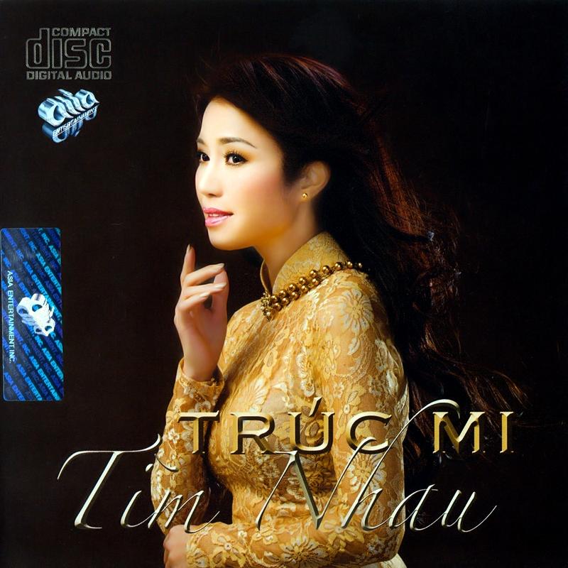 Album Tìm Nhau – Trúc Mi