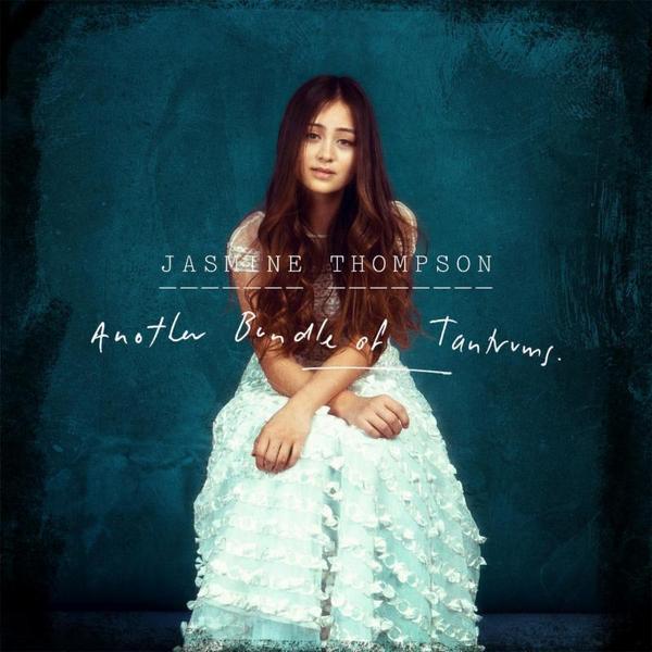 Album Bundle of Tantrums – Jasmine Thompson