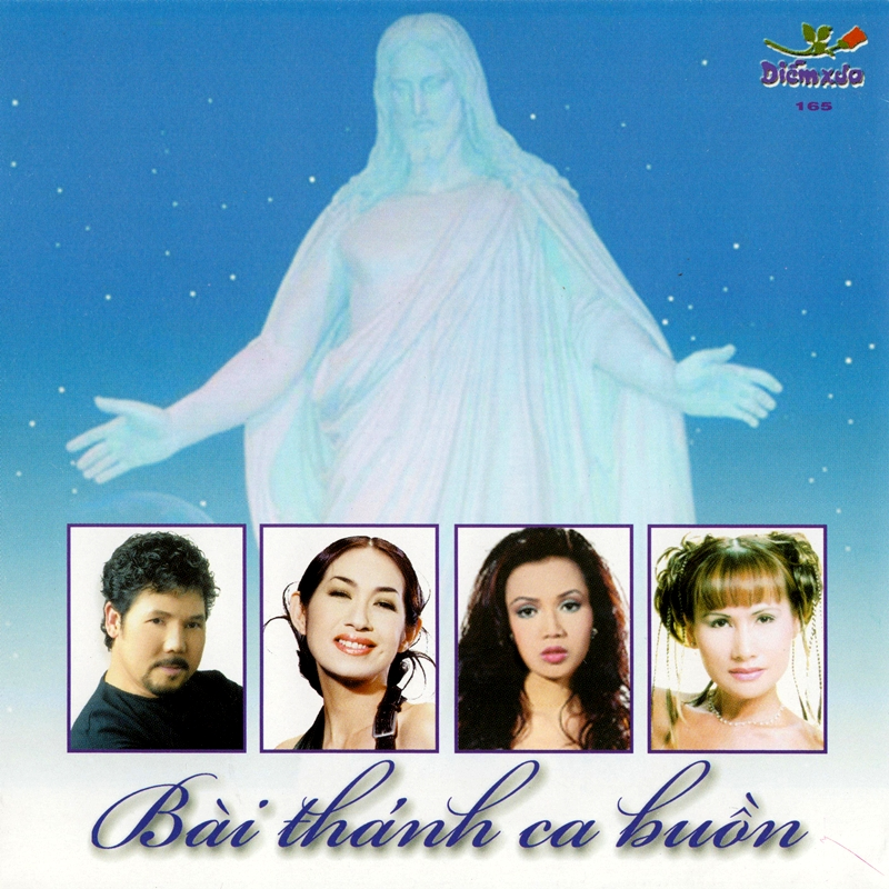 Album Bài Thánh Ca Buồn