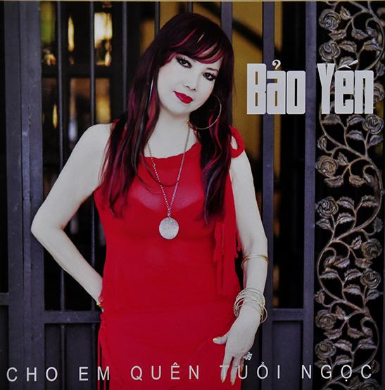 CD Cho Em Quên Tuổi Ngọc