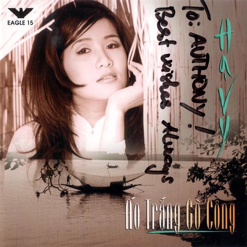 Album Áo Trắng Gò Công