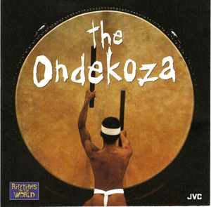 Album The Ondekoza – The Ondekoza