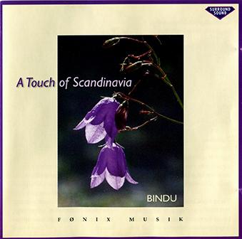Album A Touch of Scandinavia(1996) – Bindu