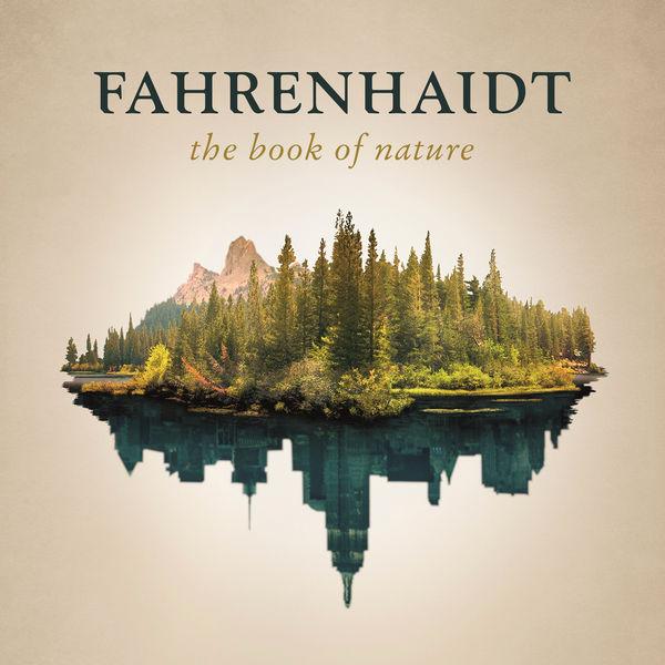 Album The Book Of Nature (2015) – Fahrenhaidt