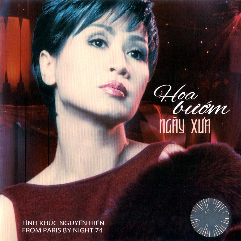 Album Hoa Bướm Ngày Xưa