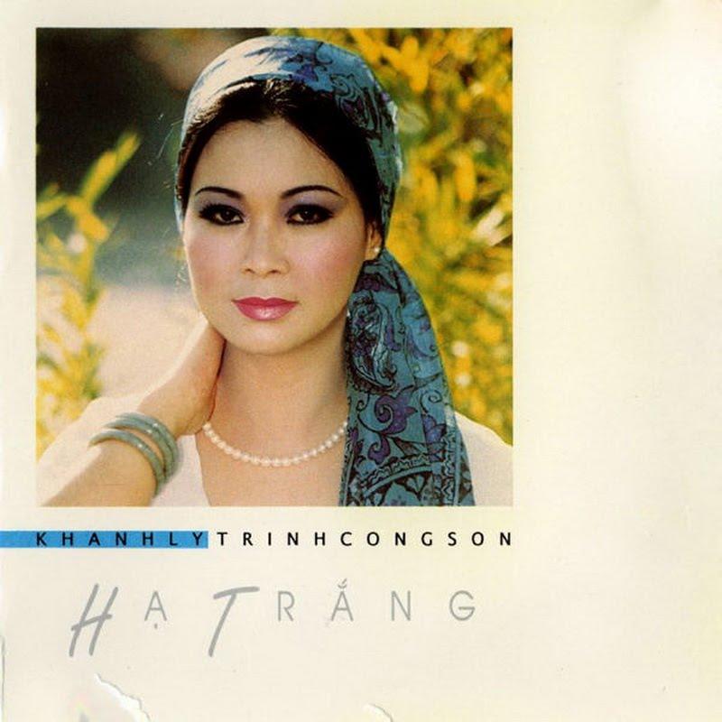 CD Hạ Trắng – Khánh Ly