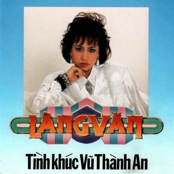 CD Tình Khúc Vũ Thành An