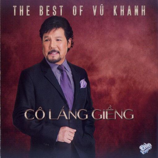CD Cô Láng Giềng – Vũ Khanh