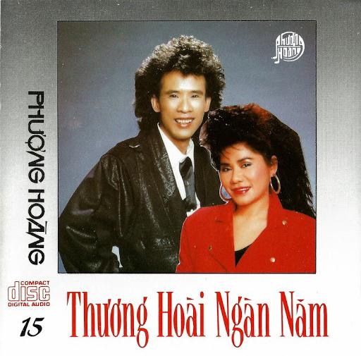 CD Thương Hoài Ngàn Năm
