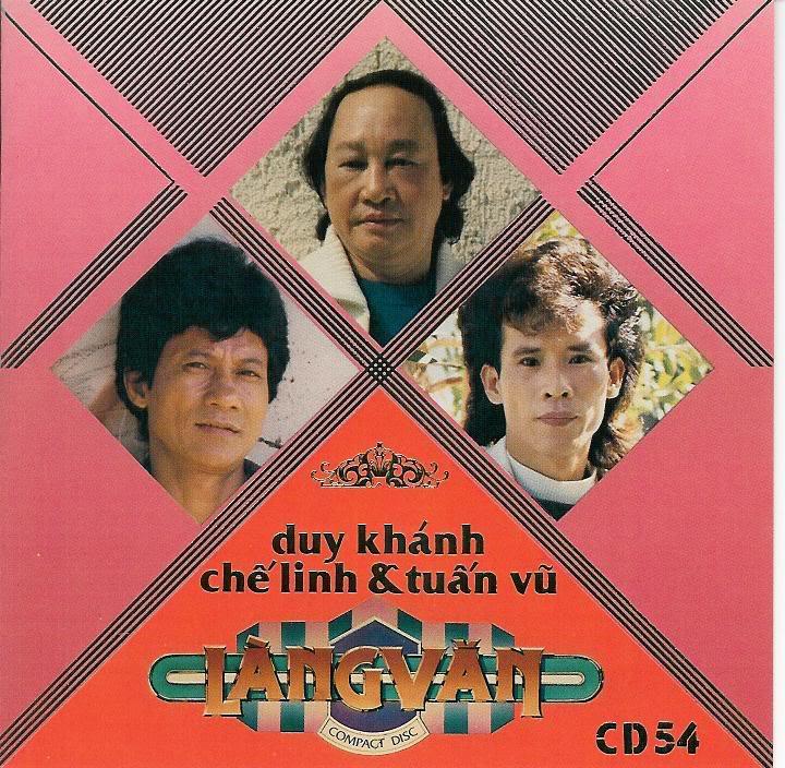 CD Biệt Kinh Kỳ