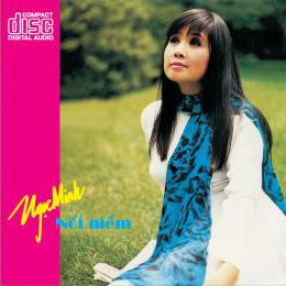 CD Nỗi Niềm – Ngọc Minh