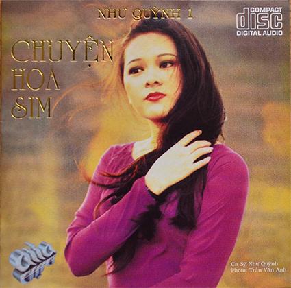 CD Chuyện Hoa Sim – Như Quỳnh