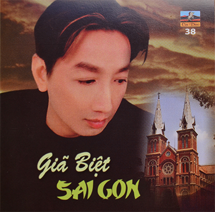 CD Giã Biệt Sài Gòn