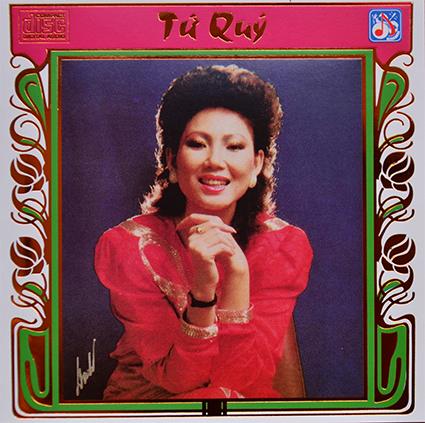 CD Tứ Quý – Thanh Lan