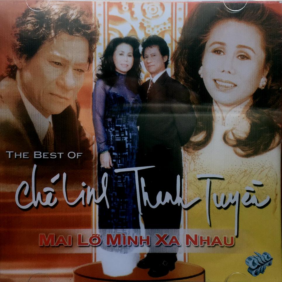 CD Mai Lỡ Hai Mình Xa Nhau (2CD)