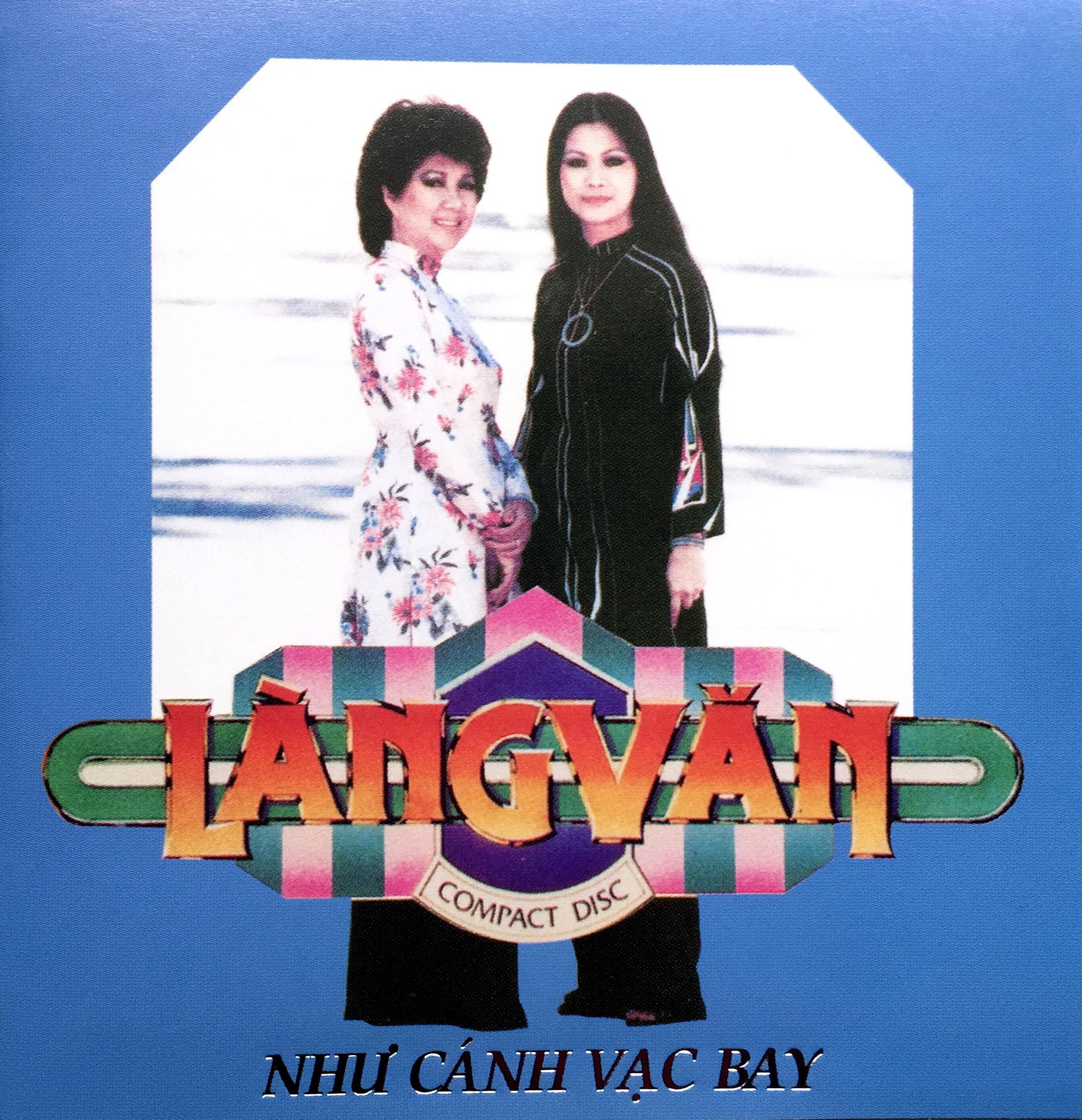 CD Như Cánh Vạc Bay