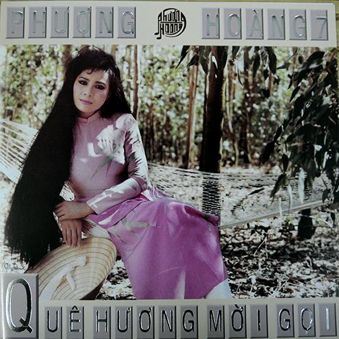 CD Quê Hương Mời Gọi